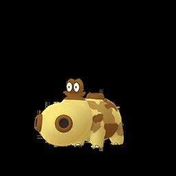 ヒポポタス♂
