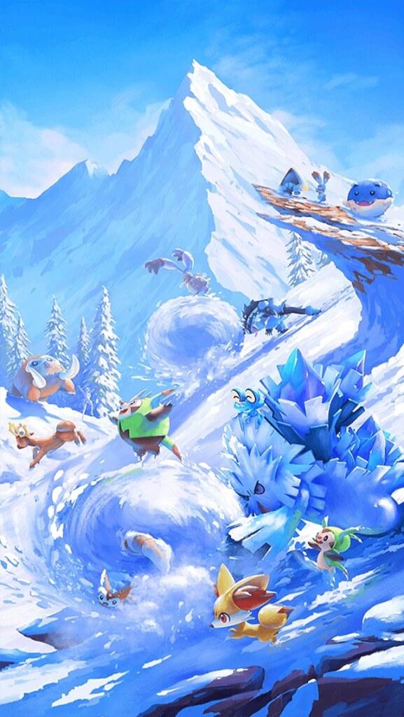ローディング画像2020冬